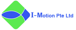 I-Motion Pte Ltd logo