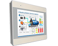 CTC industrial touchscreens