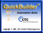 QuickBuilder Automation Suite